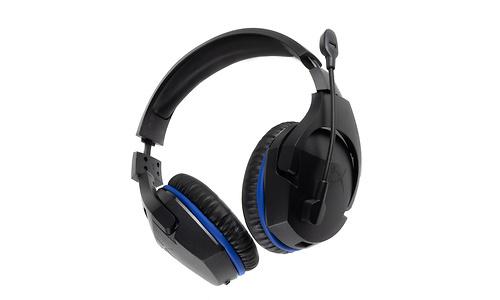 Kingston Cloud Stinger Wireless Gaming Headset PlayStation 4 Black