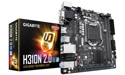 Gigabyte H310N 2.0