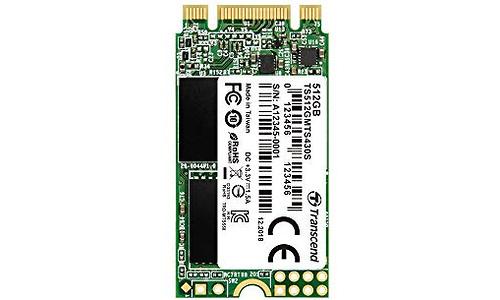 Transcend 430S 512GB (M.2 2280)