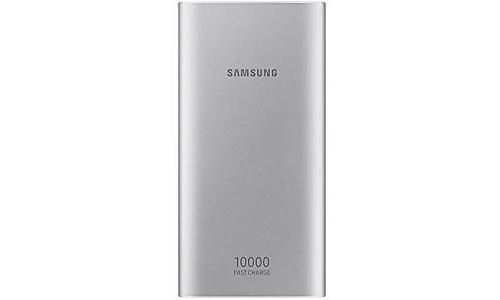 Samsung EB-P1100B 10000 Silver
