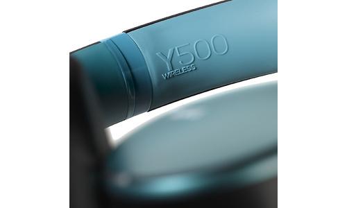 AKG Y500 Wireless Green