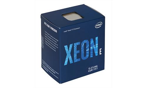 Intel Xeon E-2136 Boxed