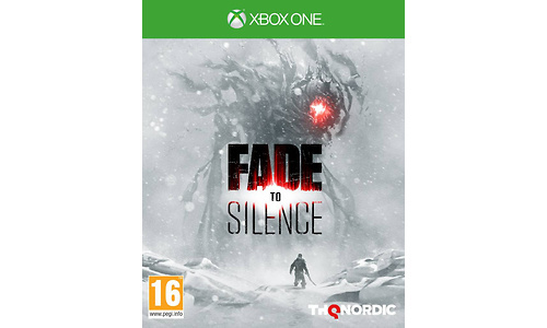 Fade to Silence (Xbox One)