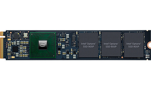 Intel Optane 905p 380GB (M.2)