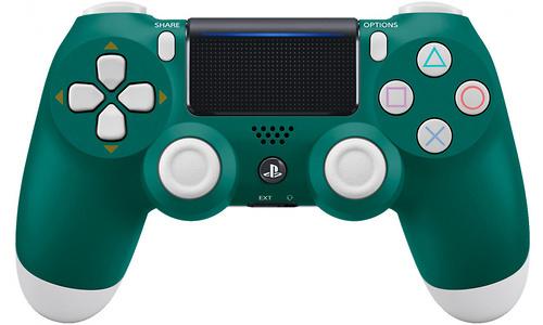 Sony Wireless DualShock 4 Controller V2 Alpine Green PS4