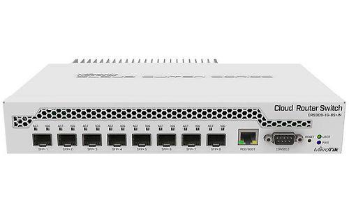 MikroTik CRS309-1G-8S+