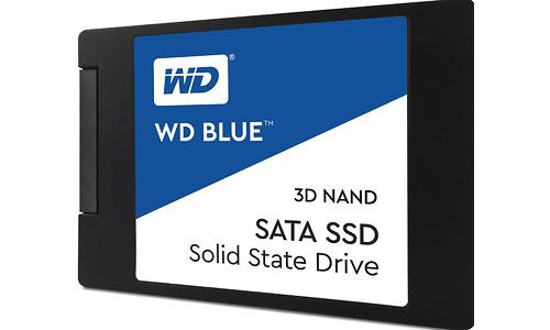 Western Digital WD Blue SSD 4TB