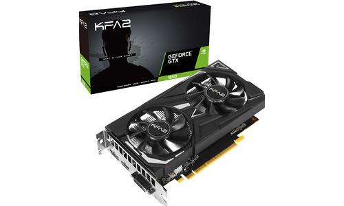 KFA2 GeForce GTX 1650 EX 4GB