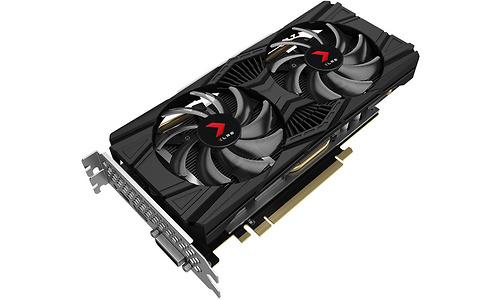 PNY GeForce GTX 1660 Ti XLR8 Dual Gaming OC 6GB