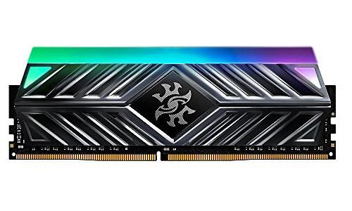 Adata XPG Spectrix D41 RGB Grey 16GB DDR4-3200 CL16 kit