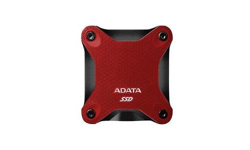 Adata SD600Q 240GB Black/Red
