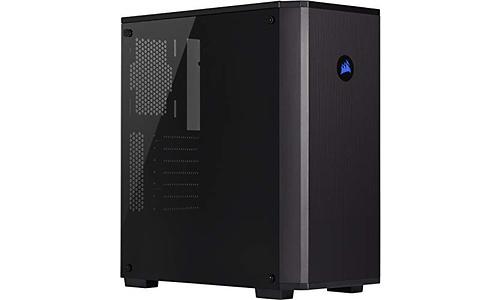Corsair Carbide 175R RGB Window Black