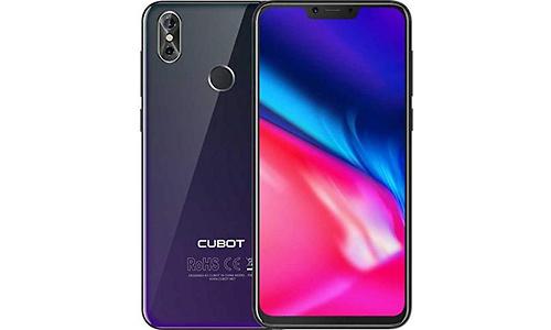 Cubot P20 64GB Purple