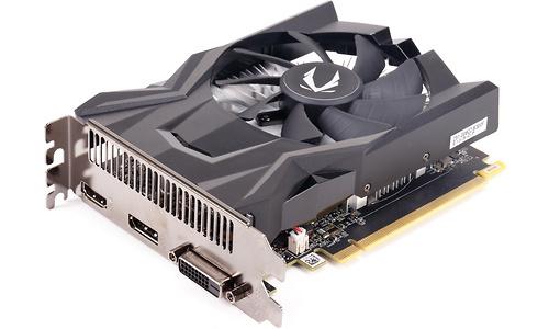 Zotac GeForce GTX 1650 Gaming OC 4GB