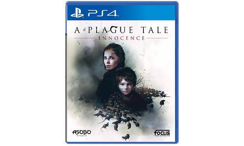 A Plague Tale: Innocence (PlayStation 4)