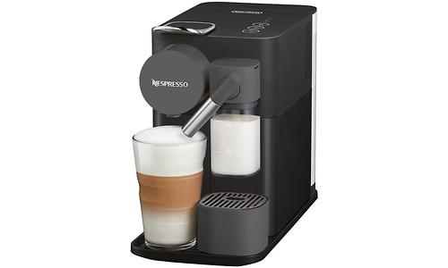 DeLonghi Nespresso Lattissima One Black