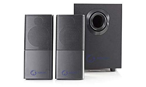 Nedis Xyalon 2.1 Gaming Speaker Set