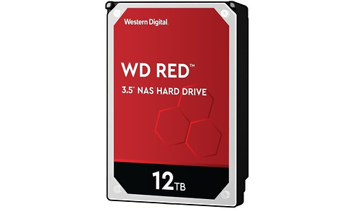 Western Digital Red 12TB