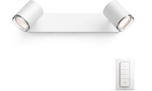 Philips Hue Adore 2-Spot White