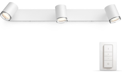 Philips Hue Adore 3-Spot White