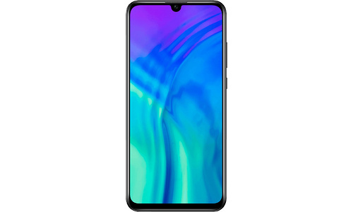Honor 20 Lite 128GB Black