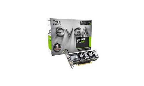 EVGA GeForce GTX 1050 Gaming 2GB