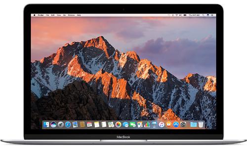 "Apple MacBook 12"" Silver (MNYH2SM/A)"
