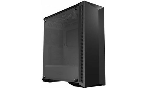 MSI MPG Gungnir 100P Window Black