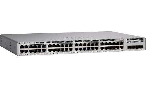 Cisco C9200L-48P-4X-E