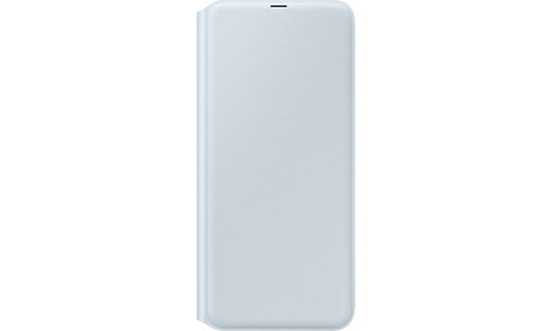 Samsung Galaxy A70 Wallet Cover Book Case White