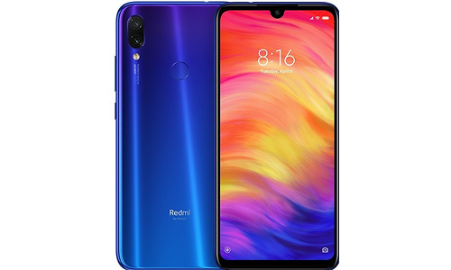 Xiaomi Redmi Note 7 32GB Blue
