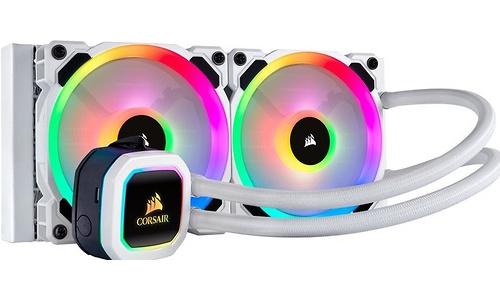 Corsair Hydro Series H100i RGB Platinum Se V2
