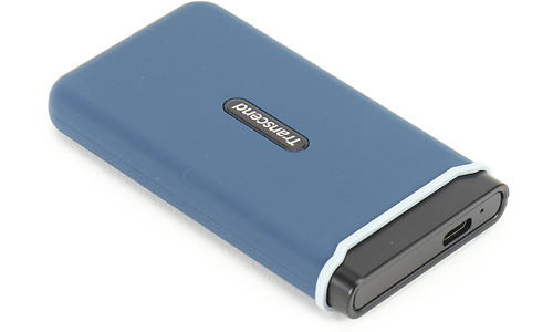 Transcend ESD350C 240GB Blue