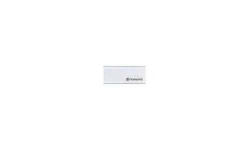 Transcend ESD240C 480GB Silver