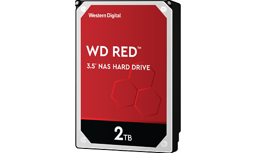 Western Digital Red 2TB (SMR)