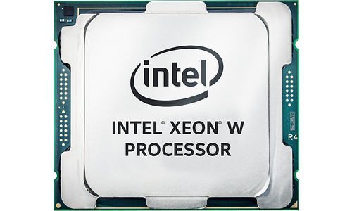 Intel Xeon W-2155 Tray