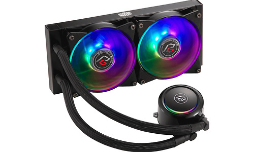 Cooler Master ML240R ARGB Phantom Gaming Edition