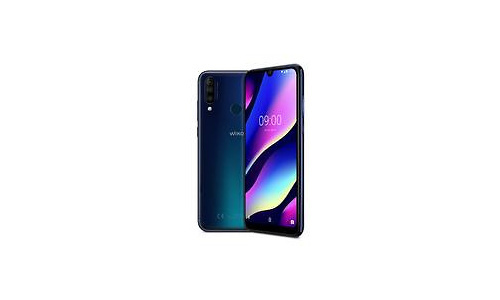 Wiko View3 64GB Blue