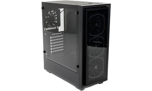 Enermax StarryFort SF30 RGB Window Black