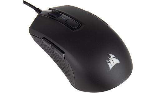 Corsair M55 RGB Pro Black