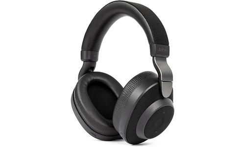 Jabra Elite 85H Titanium Black