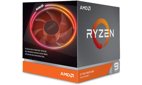 AMD Ryzen 9 3950X Boxed