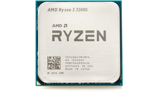 AMD Ryzen 3 3200G Boxed