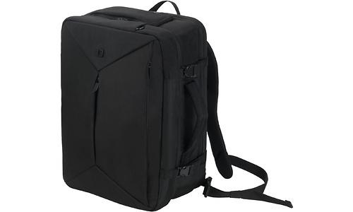 "Dicota Dual Plus Edge Backpack 15.6"" Black"
