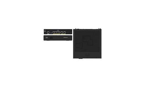 Cisco C921-4P
