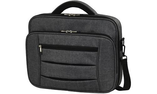 """Hama Briefcase 17.3"""" Grey"""