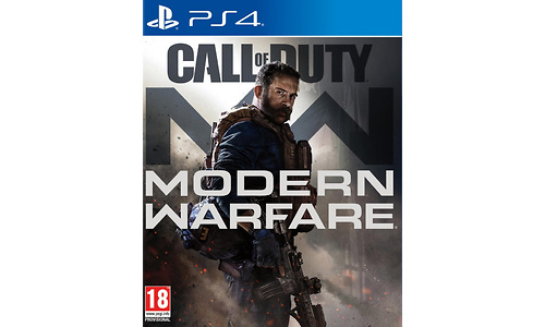 Call of Duty: Modern Warfare 2019 (PlayStation 4)