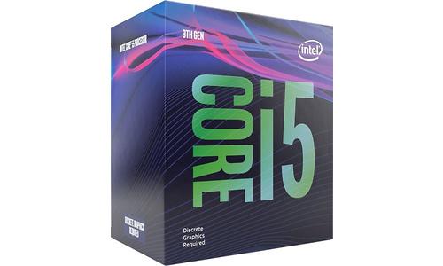 Intel Core i5 9500F Boxed