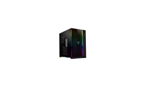 Lian Li PC-O11D Razer Edition Window Black