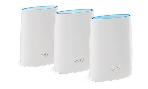 Netgear Orbi RBK53S 3-pack